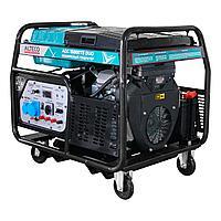 Бензиновый генератор ALTECO AGG 15000 TE DUO