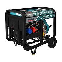 Дизельный генератор ALTECO ADG 7500 TE DUO