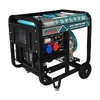 Дизельный генератор ALTECO ADG 11000 TE DUO