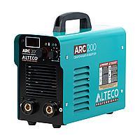 Сварочный аппарат ALTECO ARC 200 Professional