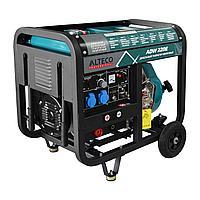 Дизельный генератор сварочный ALTECO ADW 220 E