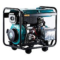 Дизельный генератор сварочный ALTECO ADW 6500 E