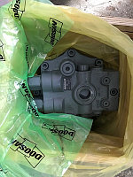 Гидромотор поворота платформы Doosan Solar 340LC-V 2401-9309A
