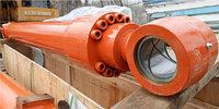 Гидроцилиндр рукояти Doosan Solar 300LC-V 440-00268