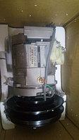Компрессор кондиционера Komatsu PC300-8 20Y-979-6121, 20Y-810-1260
