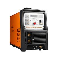 Аппарат аргонодуговой сварки SAGGIO TIG 300 DC Pulse Digital