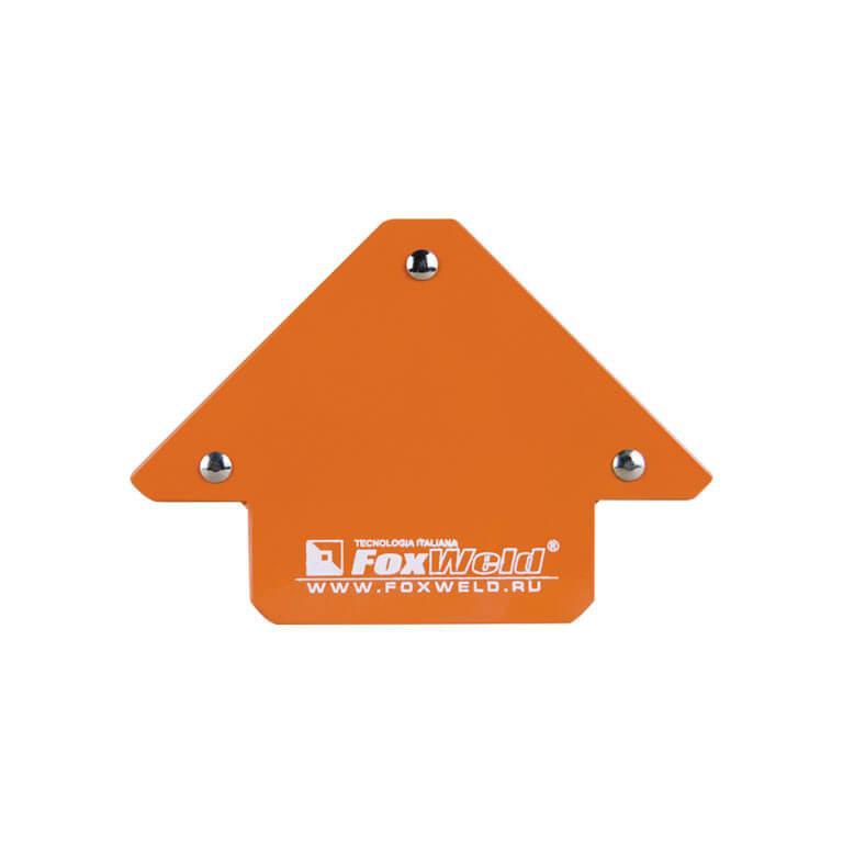 Угольник магнитный FIX-3 (45/90/135град, до 11кг)