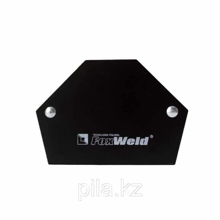 Угольник магнитный FIX-3Pro (пр-во FoxWeld/КНР)