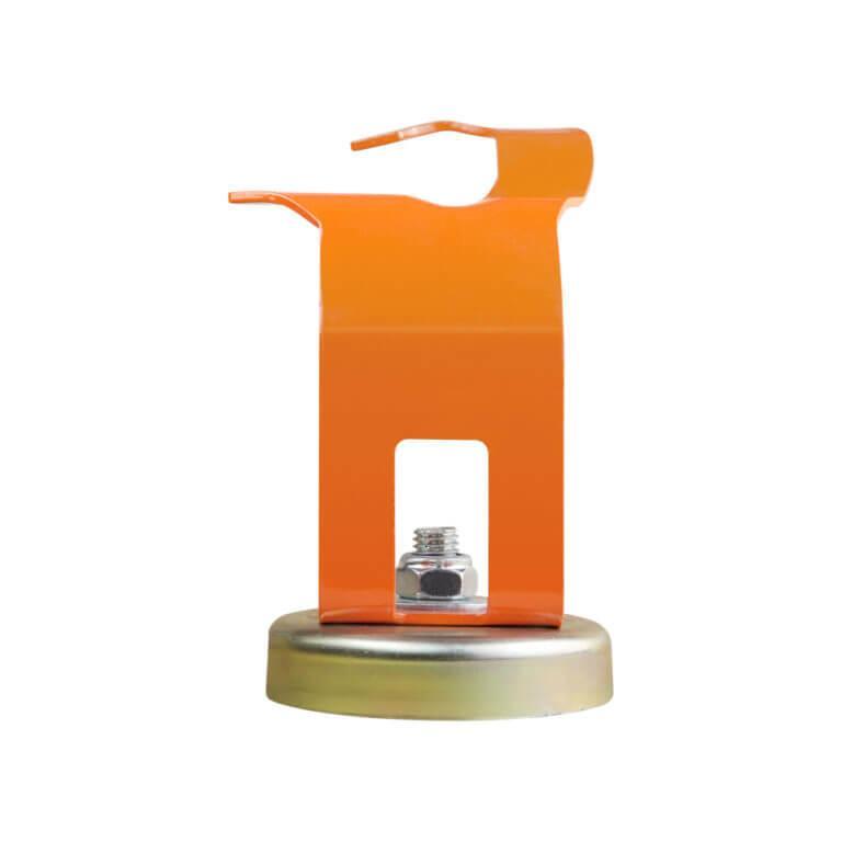 Магнитный держатель сварочной горелки (пр-во FoxWeld/КНР)