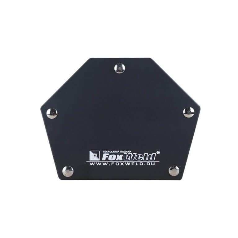 Угольник магнитный FIX-5Pro (пр-во FoxWeld/КНР)