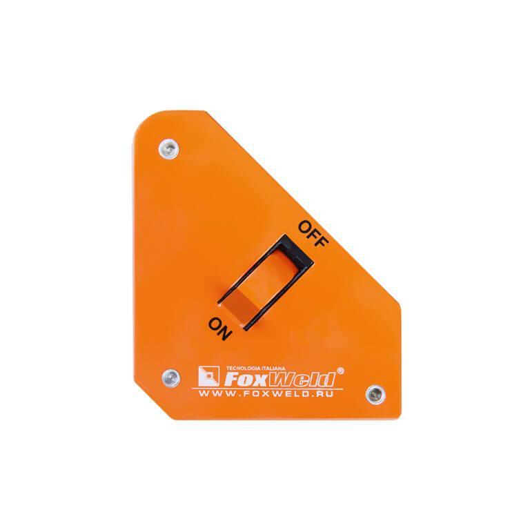 Угольник магнитный SHIFT-6 отключаемый (пр-во FoxWeld/КНР)