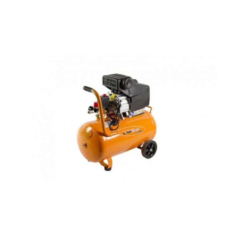 Масляный коаксиальный компрессор AERO 220/50 (пр-во FoxWeld/КНР)