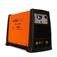 Аппарат аргонодуговой сварки WECO TIG 303 AC/DC PULSE LCD