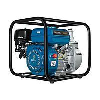 Мотопомпа бензиновая VARTEG 600W50, фото 1
