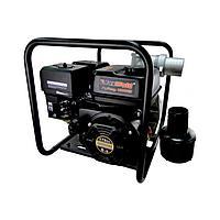 FoxWeld Мотопомпа бензиновая FoxPump G1000-80W (пр-во FoxWeld/КНР), фото 1