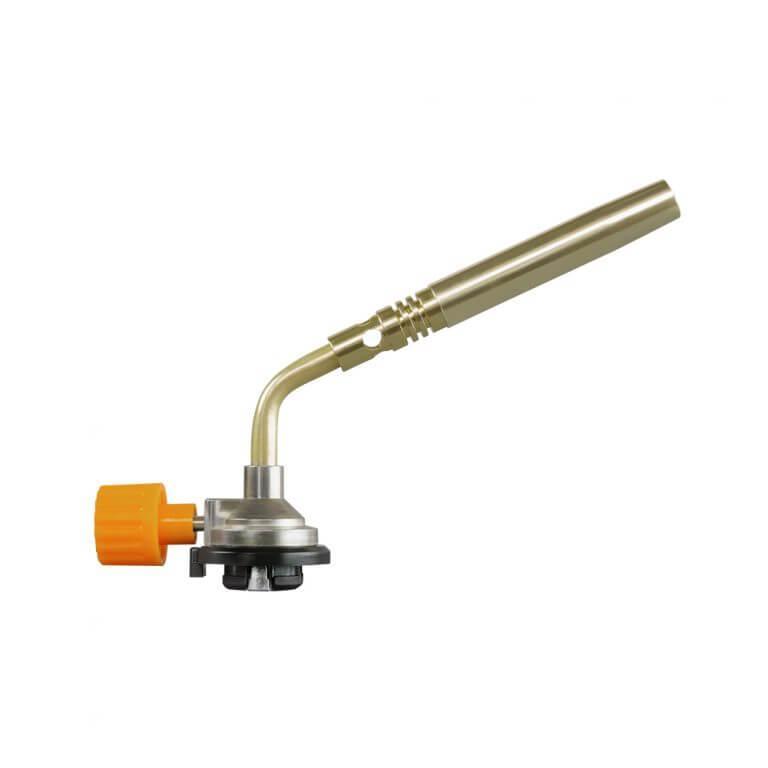 Насадка на баллон без резьбы FOXWELD LP-55 (лампа воздушная пропановая, пр-во FoxWeld Китай)