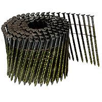 Гвоздь барабанный c винтовой накаткой AERO 2,5х60мм [МБ] (C90)