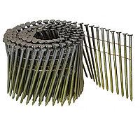 Гвоздь барабанный гладкий AERO 2,5х60мм [МБ] (C90)