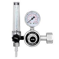 Регулятор расхода газа VARTEG УРГ-40 (аргоновый/углекислотный)