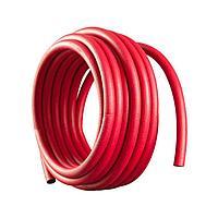 Рукав резиновый для газовой сварки (I класс, красный) d=9мм, бухта 10м