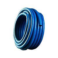 Рукав резиновый для кислорода (III класс, синий) d=9мм, бухта 5м