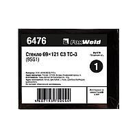 Стекло 69*121 С3 ТС-3 (9SG1)