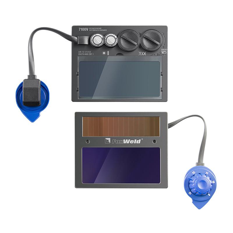 Фильтр - хамелеон 7100V