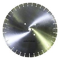 Диск для швонарезчика алмазный по бетону FTL ECB-500