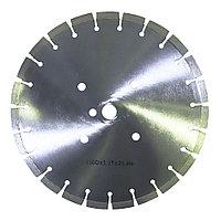 Диск для швонарезчика алмазный по бетону FTL ECB-350