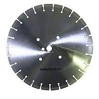 Диск для швонарезчика алмазный по бетону FTL ECB-400