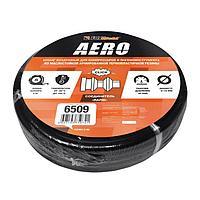 Шланг Foxweld AERO воздушный для компрессоров и пневмоинструмента с фитингами рапид, маслостойкая армированная, фото 1