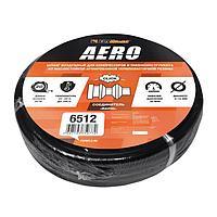 Шланг Foxweld AERO воздушный для компрессоров и пневмоинструмента с фитингами рапид, маслостойкая армированная