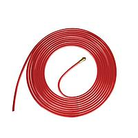 FoxWeld Канал 1,0-1,2мм тефлон красный, 4м (126.0026/GM0611, пр-во FoxWeld/КНР)