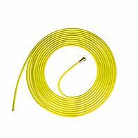 Канал FoxWeld 1,2-1,6мм тефлон желтый, 3м (126.0039/GM0760, пр-во FoxWeld/КНР)