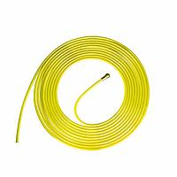 Канал FoxWeld 1,2-1,6мм тефлон желтый, 4м (126.0042/GM0761, пр-во FoxWeld/КНР)