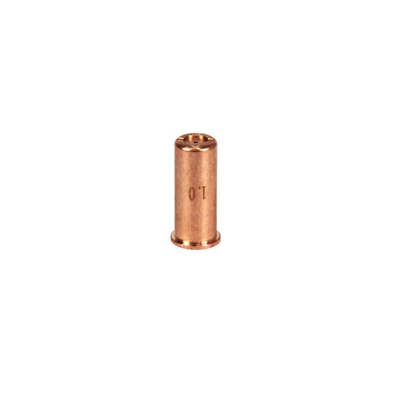Varteg Сопло д.1.0мм CB50-70 длинное (PD0063-10, пр-во FoxWeld/КНР)