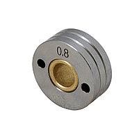 Ролик INVERMIG 350E/500E SAGGIO MIG 250/200-S д.0,6-0,8 (9.99/30.05)