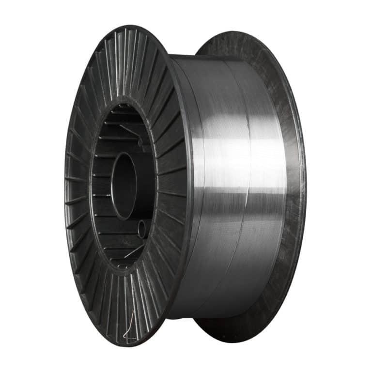 FoxWeld Проволока алюминиевая AL Mg 5 (Св-АМг5/ER-5356) д.0.8мм, 7кг D300 (пр-во FoxWeld/КНР)