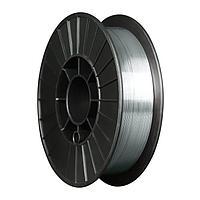 FoxWeld Проволока алюминиевая AL Si 5 (ER-4043) д.1.0мм, 7кг D300 (пр-во FoxWeld/КНР)