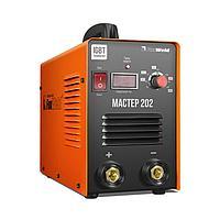 Сварочный аппарат Мастер 202, фото 1