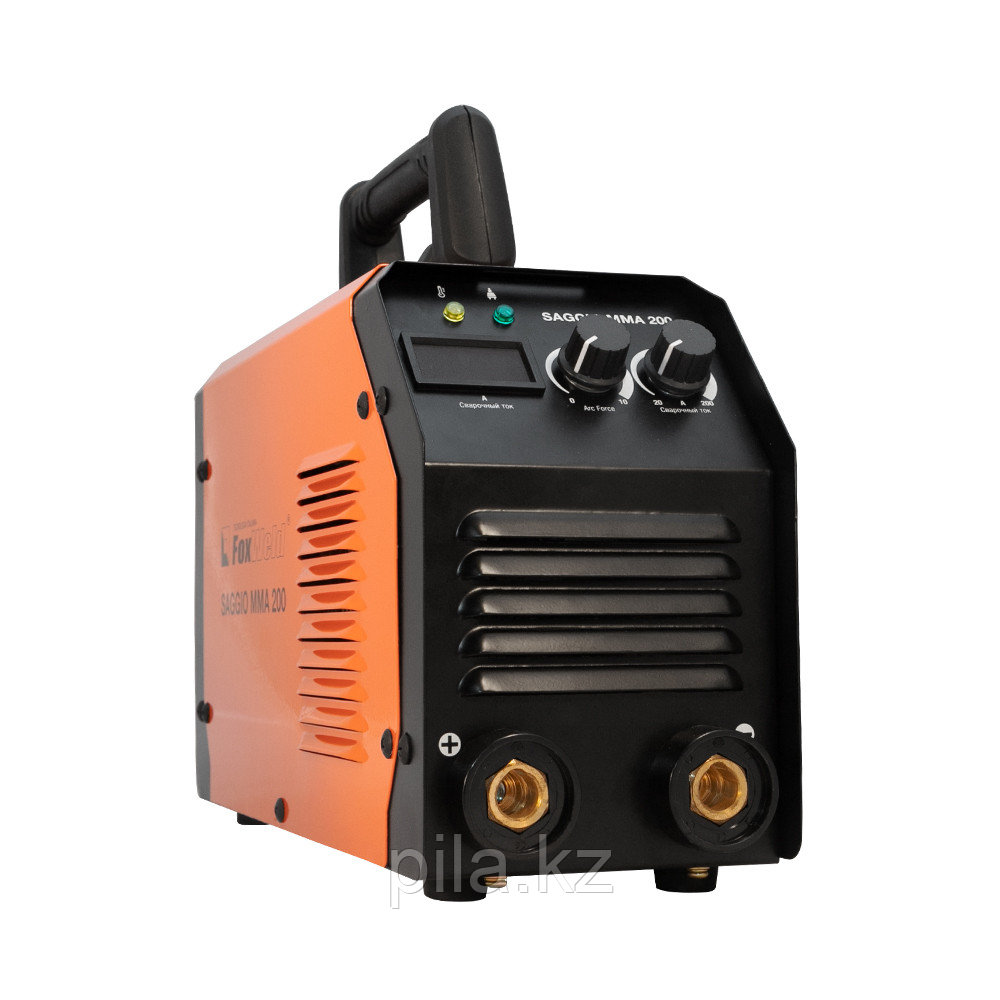 Сварочный аппарат SAGGIO MMA 200