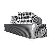 FoxWeld Пруток алюминиевый АL Мg 5 (ER-5356) д.3,2х1000мм, 5кг (1 пачка, пр-во FoxWeld/КНР)