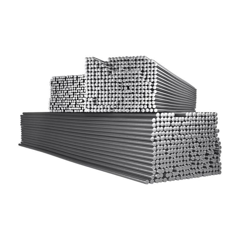 FoxWeld Пруток алюминиевый АL Si 5 (ER-4043) д.1,6х1000мм, 5кг (1 пачка, пр-во FoxWeld/КНР)