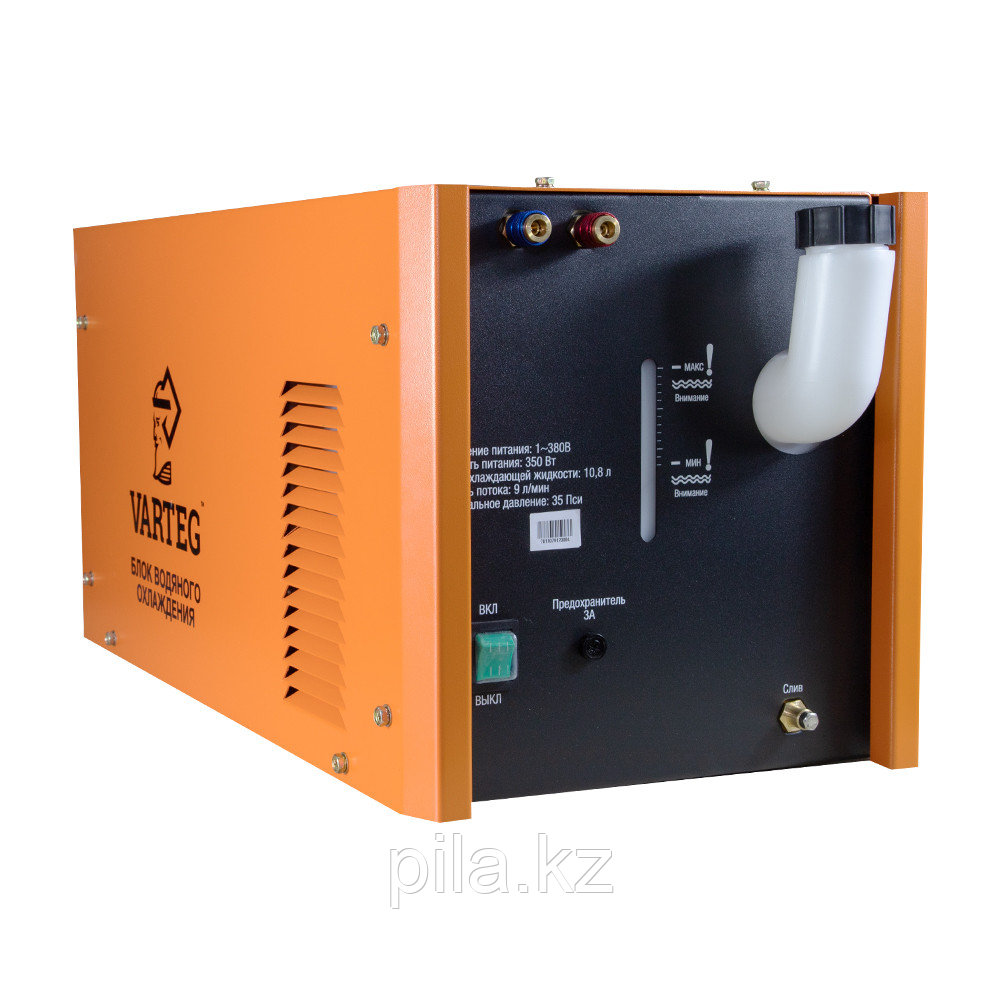 Блок водяного охлаждения для VARTEG TIG 401/501 AC/DC Pulse