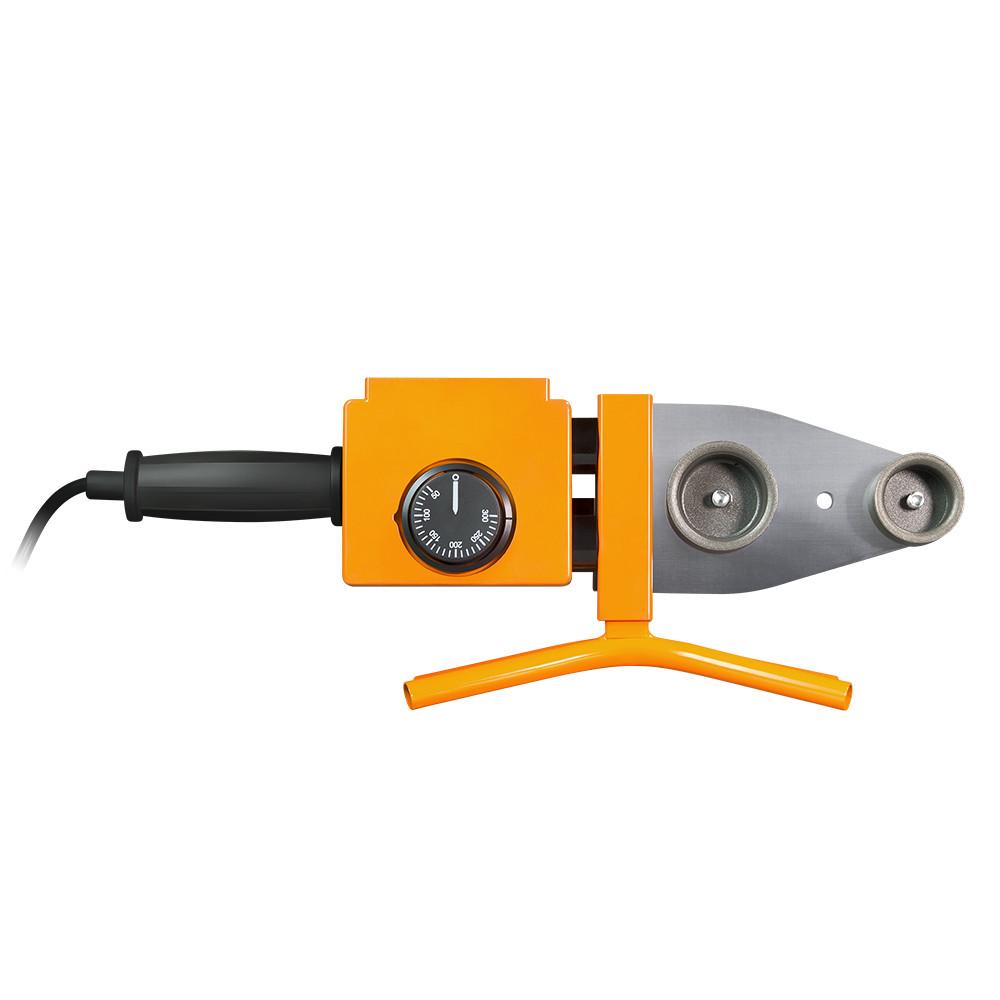 FoxWeld Аппарат для сварки пластиковых труб FoxPlastic 1600 (пр-во FoxWeld/КНР)