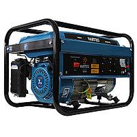 Бензиновый генератор Varteg G2500, фото 1