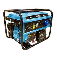 Бензиновый генератор Varteg G6500 E, фото 1