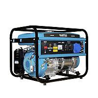 Бензиновый генератор Varteg G6500, фото 1