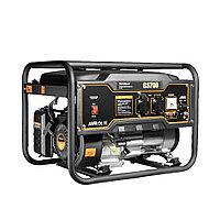 Бензиновый генератор FoxWeld Expert G3700, фото 1