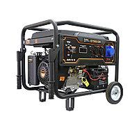 Бензиновый генератор FoxWeld Expert G7500 EW, фото 1